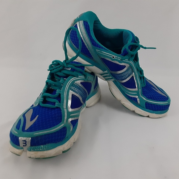Brooks Shoes | Womens Running Shoe Size